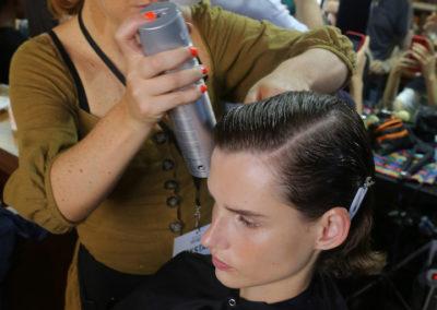 L'Oréal Professionnel per Giada SS19 (1)