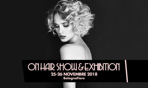 ARRIVA ON HAIR SHOW & EXHIBITION, SIETE PRONTI?