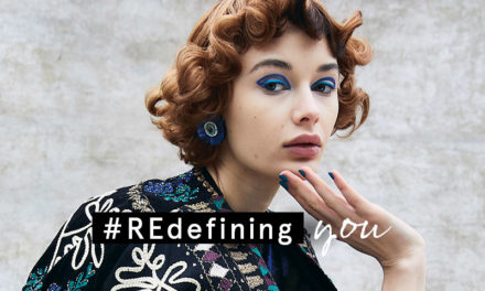 SCHWARZKOPF PROFESSIONAL PRESENTA #REDEFININGYOU ESSENTIAL LOOKS COLLECTION