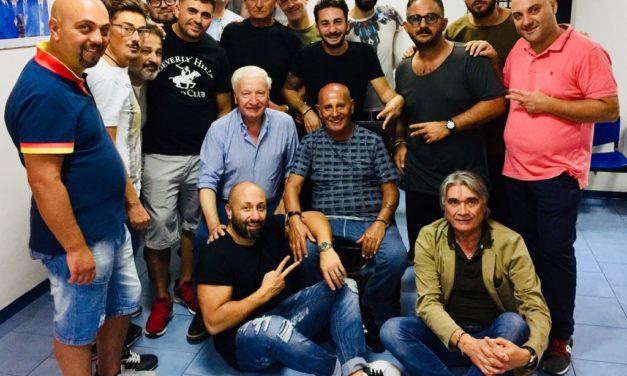 CAMPIONATI DEL MONDO OMC: FORZA ITALIA!!