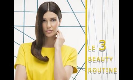 Beauty routine capelli forti: tre buone abitudini da sapere raccontate da BAREX ITALIANA