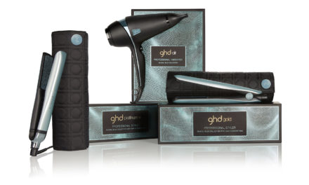 UN INVERNO SUPER COOL? ARRIVA LA NUOVA GHD GLACIAL BLUE COLLECTION