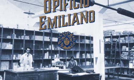 Nasce Opificio Emiliano, il nuovo marchio prodotto dalla storica azienda emiliana Debel!