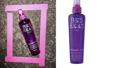 HALLOWEEN: CAPELLI DA PAURA? 