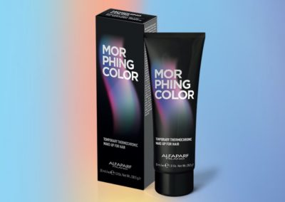 Morphing Color by Alfaparf Milano