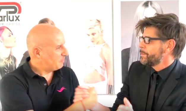 Intervista a Alessandro Ligorio, nuovo direttore artistico della Hair Academy di Accademia del Benessere Fondazione Luigi Clerici