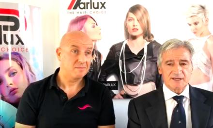 Intervista esclusiva al Presidente Parlux!