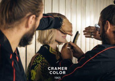 Ultraschiarenti Cramer Color
