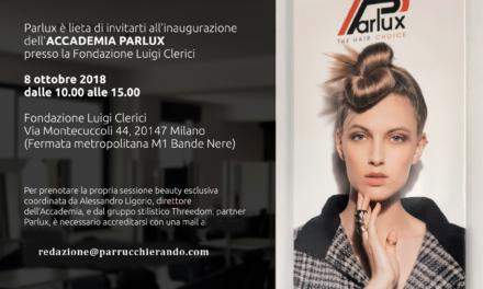 Lunedì 8 ottobre non prendere impegni! Sei invitato/a all'inaugurazione dell'Accademia del Benessere Fondazione Luigi Clerici!