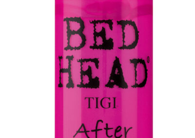 Bed Head by TIGI After Party