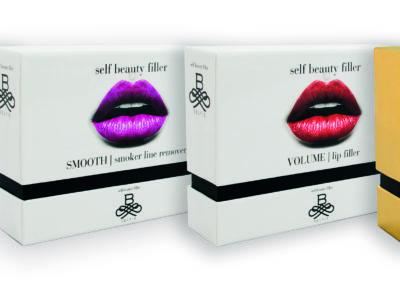 B-SELFIE box