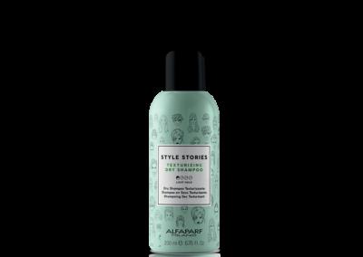 Texturing Dry Shampoo