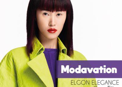 Violet 977 By Elgon