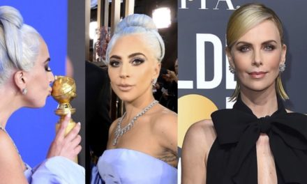 COME RICREARE I LOOK DEI GOLDEN GLOBES 2019