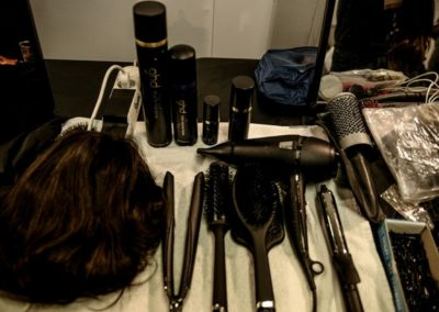 ghd Moschino backstage14