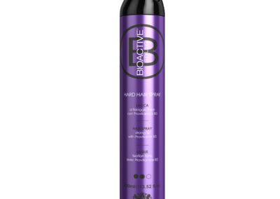 Hard Hairspray