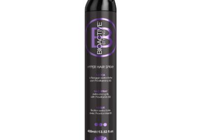 Hyper Hairspray