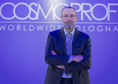 Enrico Zannini Direttore Generale BFC