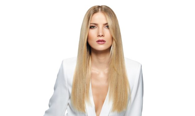 ITELY HAIRFASHION PRESENTA OH MY BLONDE!
