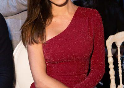 Hair Cotril per Belen Rodriguez
