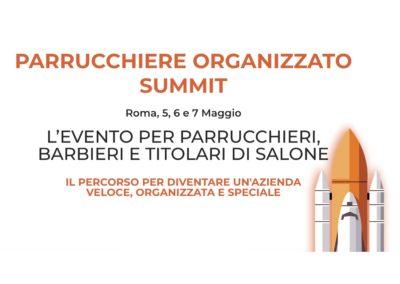 Parrucchiere Organizzato Summit