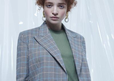 Power Curls - Natural Ginger Hair