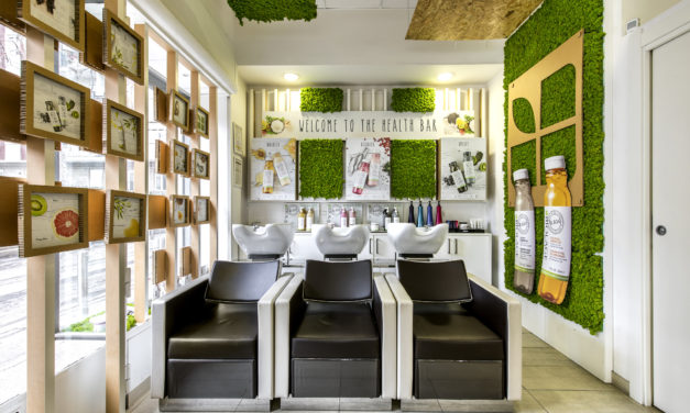 MILANO DESIGN WEEK: LE PROPOSTE BEAUTY GREEN DI BIOLAGE R.A.W.