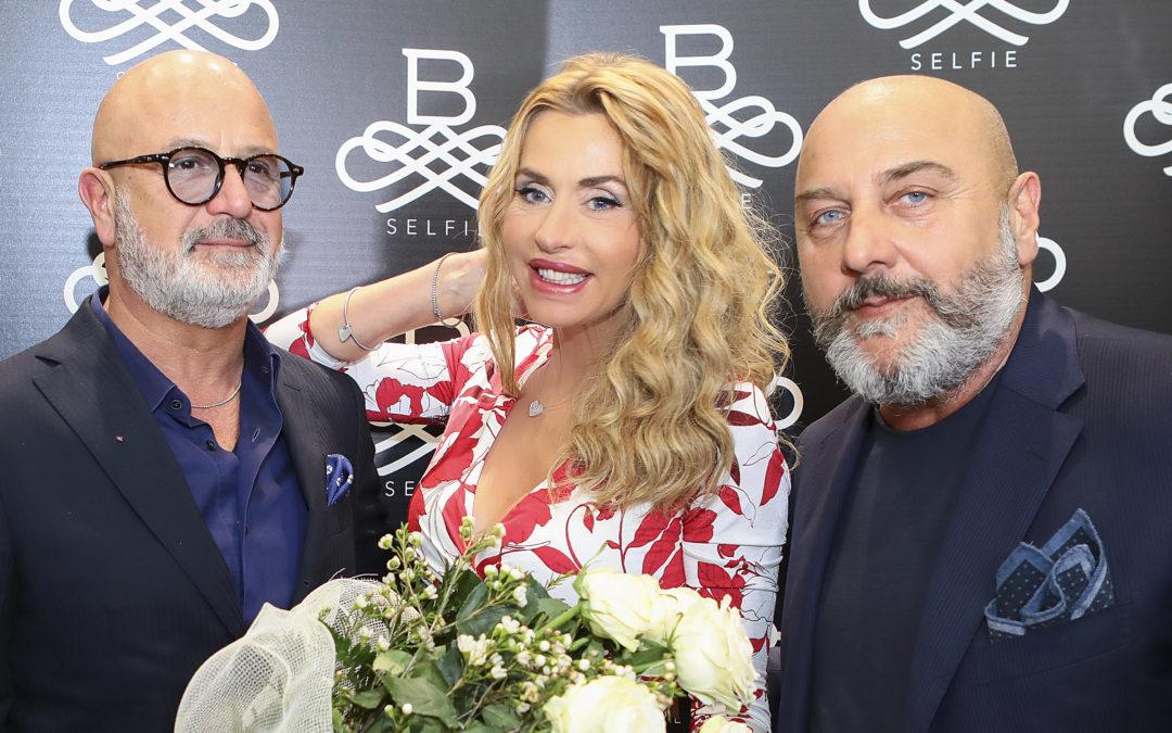 GRANDE SUCCESSO A COSMOPROF PER IL BEAUTY BRAND B-SELFIE