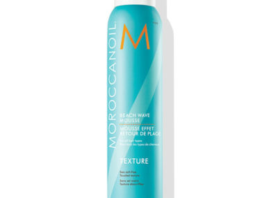 Moroccanoil Beach Mousse
