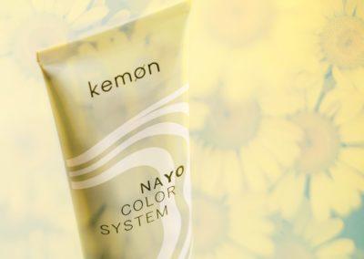 Yo Color System di kemon: una coccola per i capelli