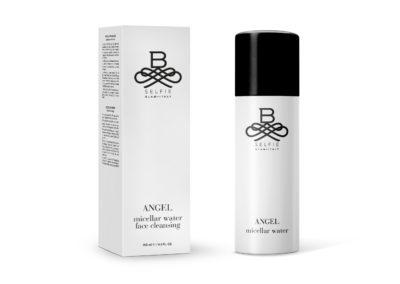 B-SELFIE Angel micellar water