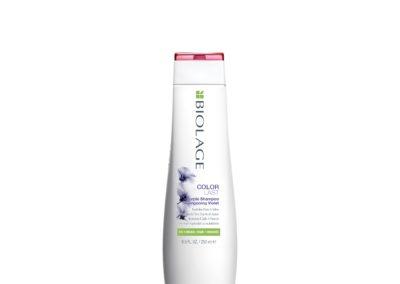 Color Last Purple Shampoo