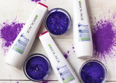 Biolage Color Last Purple Shampoo