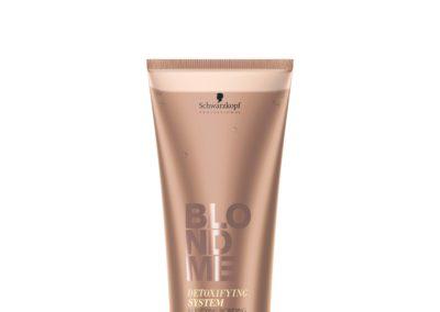 Detoxifying System Purifying Bonding Shampoo