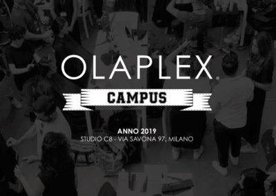 OLAPLEX CAMPUS