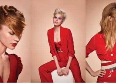 Il biondo personalizzato di Blonde Ambition