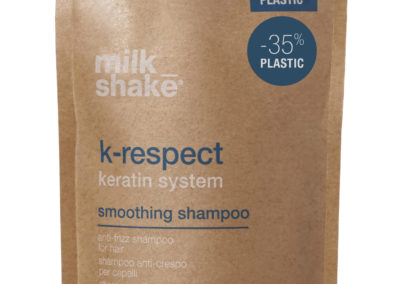 smoothing shampoo