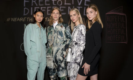 AVEDA E STELLA MC CARTNEY INSIEME PER L'AMBIENTE