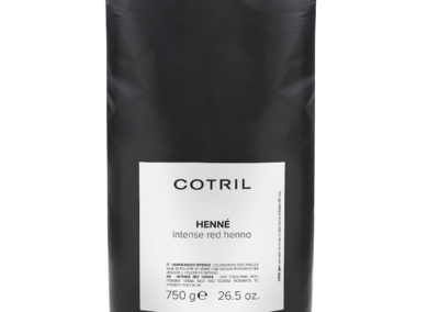 cotril henné intense red 750 g