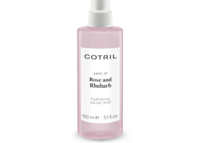 Cotril Facial Mist ROSE AND RHUBARB