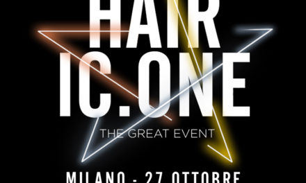 HAIR IC.ONE : TUTTI I BRAND PROFESSIONALI L'OREAL IN UN UNICO SHOW