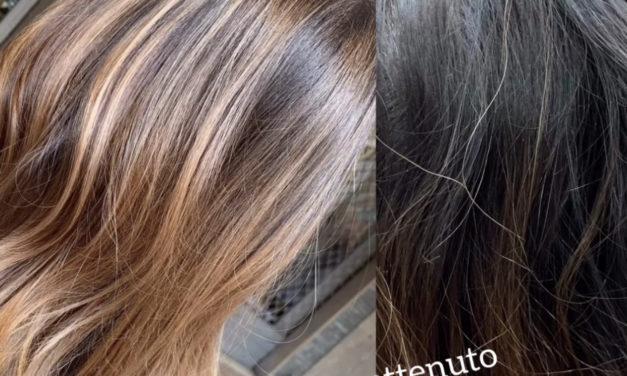 DECOSENZADECO ™   …un nuovo metodo per schiarire i capelli