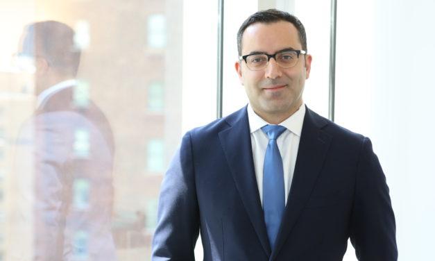 CAMBIO AL VERTICE PER MOROCCANOIL: JAY ELARAR NUOVO CEO