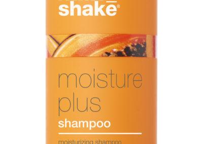 MS moisture plus shampo