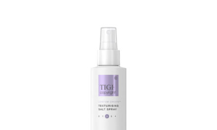 TUTTE PAZZE PER LE BEACH WAVES DI TIGI COPYRIGHT