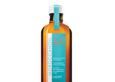 Treatment Light