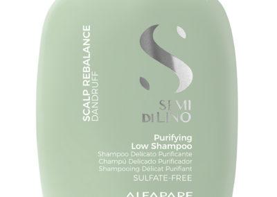 scalp purifyng low shampoo