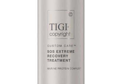 Tigi Copyright Sos Extreme Recovery Treatment