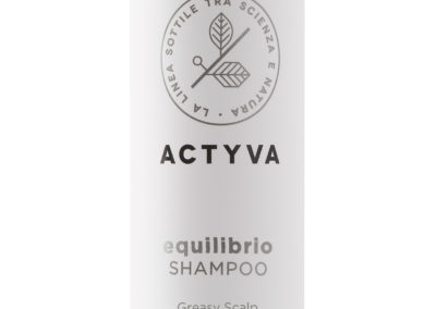 Actyva equilibrio shampoo 250 ml Velian