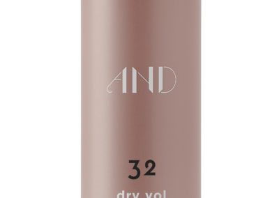And Dry Vol 32 200ml